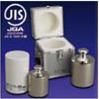 JISマーク付き基準分銅型円筒分銅