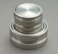 オーステナイト系非磁性ステンレス鋼