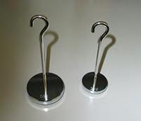増おもり型分銅受台