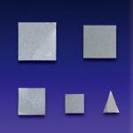 板状分銅(微小質量)